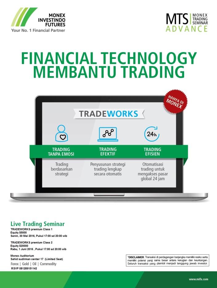 Flyer promo tradeworks 2